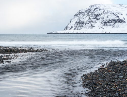 30 tips – Bli en bättre landskapsfotograf