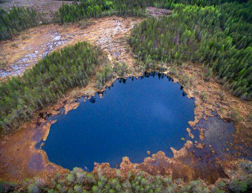 4 tips för att skapa landskapsbilder från luften!