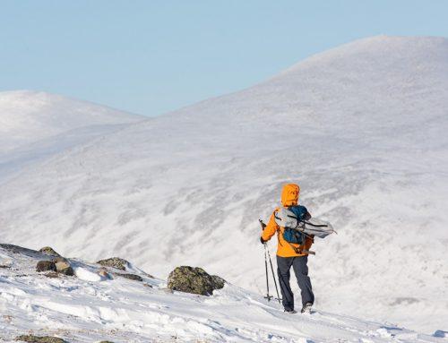 3 tips för dig som ska fotografera i ett snölandskap.
