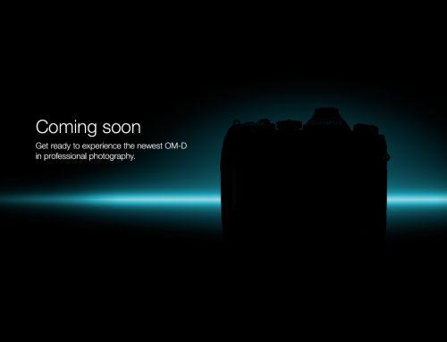 Här är alla videos på nya Olympuskameran