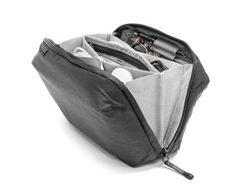 Väskan för alla dina kameraprylar. Hur mycket får plats?
