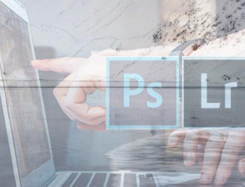 Senaste nytt: Lightroom- & Photoshoputbildning på distans.