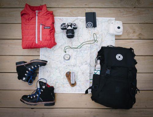Packlistor för dina fotoresor finner du här.