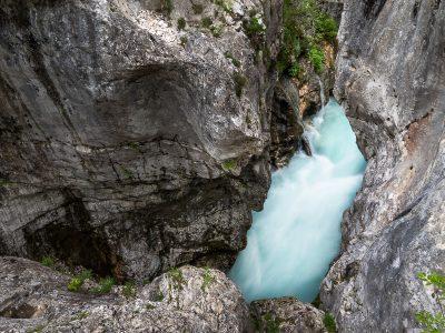 Gryta Slovenien
