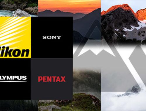 Ny onlineföreläsning om landskapsfotografering – anmälan är öppen.